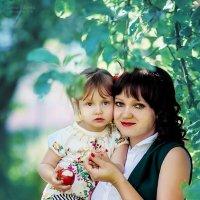 #Лена#Соня# :: Larisa Filatova