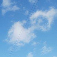 Небесный механик :: Марина Чайкина