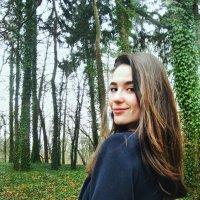 Красота в простоте :: Анастасия Подгорская