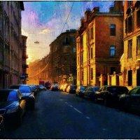 My magic Petersburg_02956 :: Станислав Лебединский