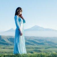 Девушка Армения :: KanSky - Карен Чахалян