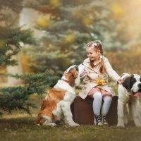 Детки :: Ксения Павлова