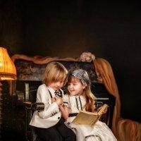 Любовь... :: Ксения Павлова