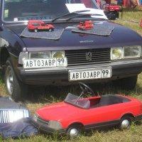 разные автомобили :: Димончик