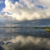 Облака :: Lybov