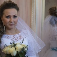 невеста :: Светлана Бурлина