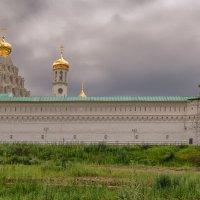 Монастырь Новый Иерусалим (Россия, Истра) :: Nikolay Ya.......