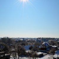 МАРТОВСКИЕ ПРИЧУДЫ :: Анатолий Восточный