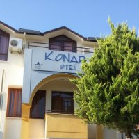 Отличный отельчик в Кемере :: swetalana Timofeeva