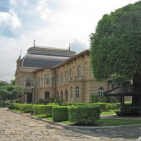Дворец для гостей королевства. :: ИРЭН@ Комарова