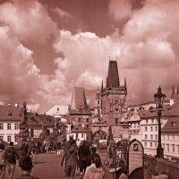 Где то в мире :: Роман Савоцкий