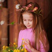 Пасхальное настроение :: Кристина Беляева