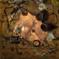 steampunk style :: Lev Serdiukov