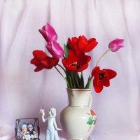Цветик семицветик :: Наталья Джикидзе (Берёзина)