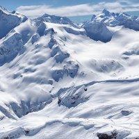 Не все склоны горнолыжные... :: Ирина Шарапова