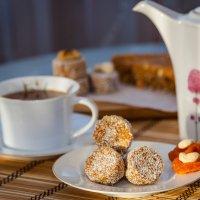 Время пить чай :: Victor Okhrimets