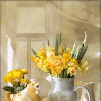 Весну - в каждый дом! :) :: Bosanat