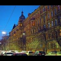 Архитектура :: Андрей Краснолуцкий