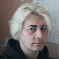 Алис Демьян. :: Александр Бабаев