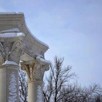 арка :: Сергей Щеблыкин
