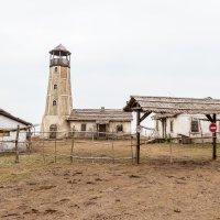 Мержаново—хуторвНеклиновском районеРостовской области :: Евгений Нагорский