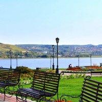 Чудо остров-град Свияжск. :: Ирина Беркут