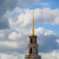 Колокольня Рязанского кремля :: Lersa