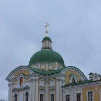 Церковь Екатерины Великомученицы :: Дмитрий Солоненко