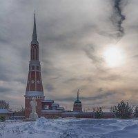 Старо-Голутвин монастырь :: Natalia