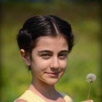 Солнечный день :: Римма Закирова