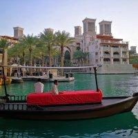 Дубайская Венеция :: Alex