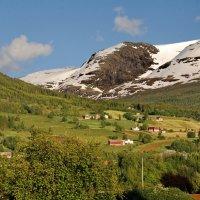 Горная деревня :: Николай Танаев
