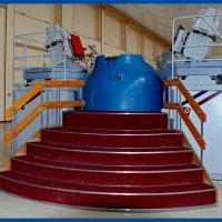 Тренажёр спускаемого аппарата :: san05 -  Александр Савицкий