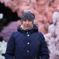 моя мамочка :: Юлия Илларионова
