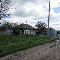 Окраина города :: Вера Щукина