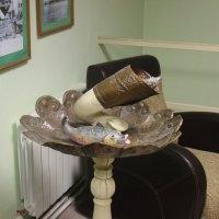 бычки и окурки в пепельнице :: Дмитрий Солоненко