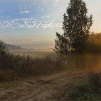 Утро осеннее... :: Алексей Федотов