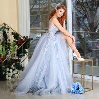 Сказочная невеста :: Наталья Ремез