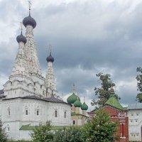 Алексеевский монастырь :: Галина Каюмова