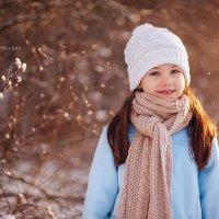 Весна :: Лина Фонарева