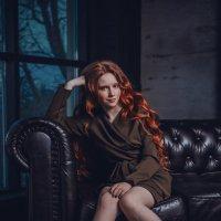 Евгения :: Татьяна ФирСОВА