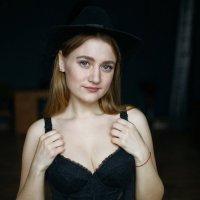 Портрет :: Роман Быков