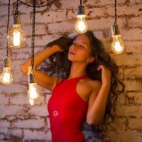 Теплый свет :: Илья Корейша