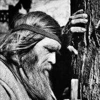 Розговор с Богом… :: Roman Mordashev