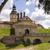 Несвижский замок. Белоруссия :: Виктория Фролова