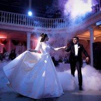 Свадьба :: Алексей Барган