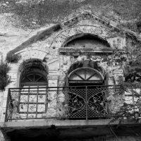 Инкерман - Пещерный монастырь :: ВАДИМ СКОРОБОГАТОВ