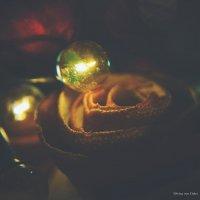 Вспоминая Новый год... :: Ирина Ден