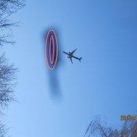 Самолет :: Smit Maikl