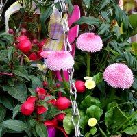 Яркой, красивой, волшебной весны! :: backareva.irina Бакарева